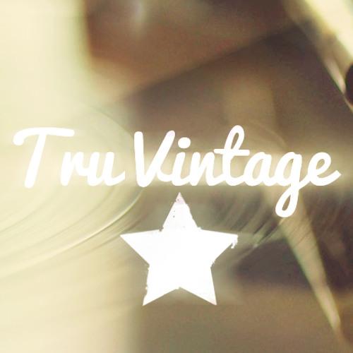 Tru Vintage's avatar