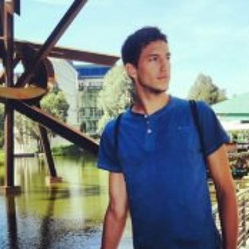 Alex Relaño 1's avatar