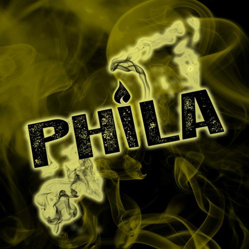 Alex Philalithes's avatar