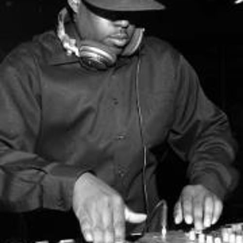 DJ-PRECISE's avatar