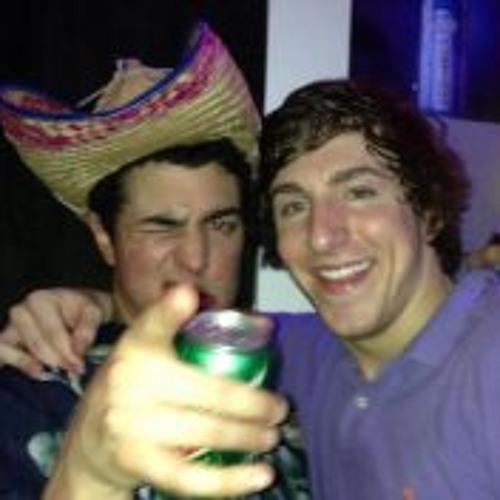 Jacob Garibay's avatar