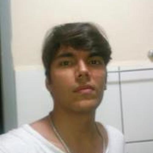 Saimon Palheta's avatar