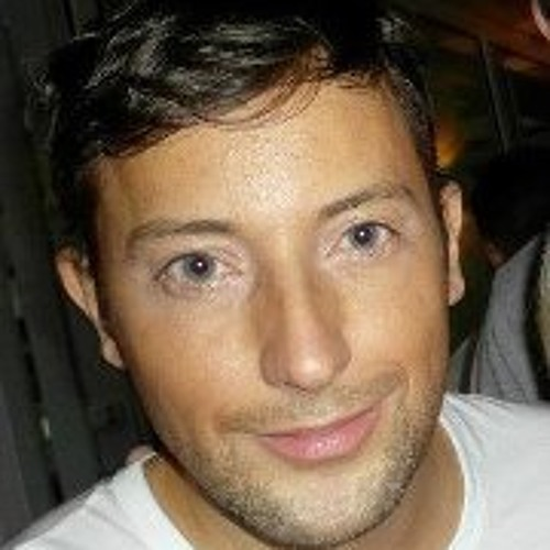 Lewis Oswald's avatar