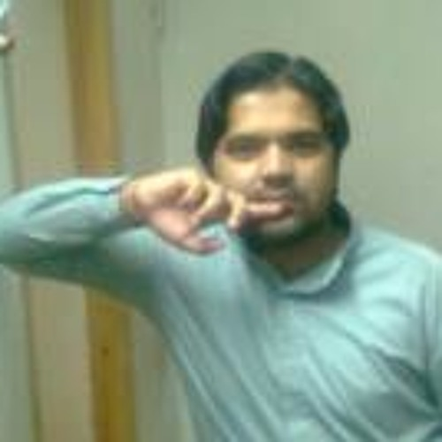 Abdul Hadi Qureshi's avatar