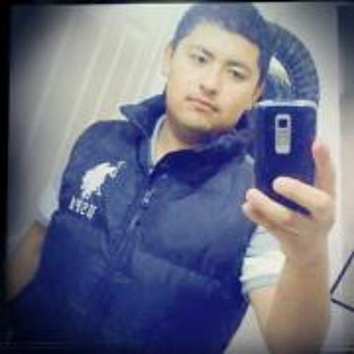 Giovanni Ramirez 5's avatar