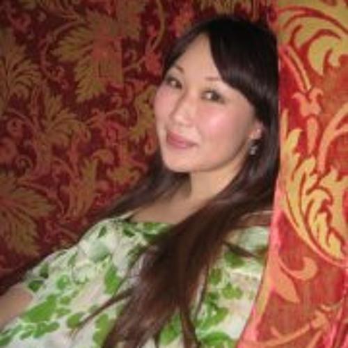 Asya Kholmogorova's avatar