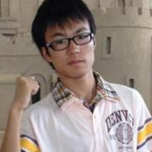 Soichiro Tsukamoto's avatar