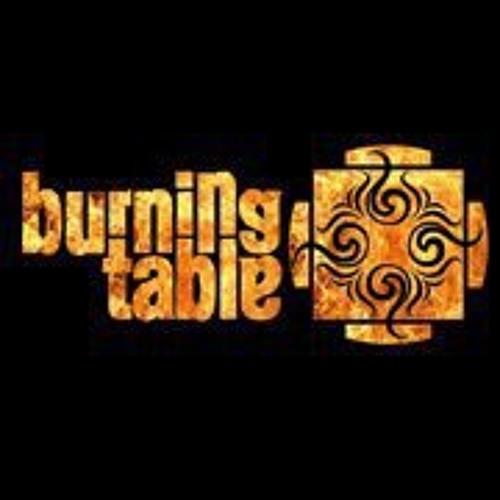 Burning Table's avatar