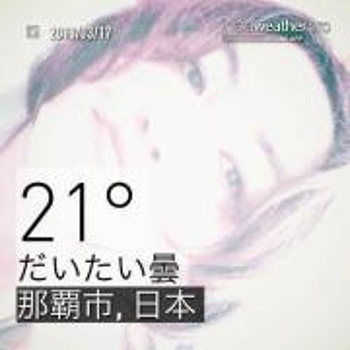 Kazuyo Arakaki's avatar