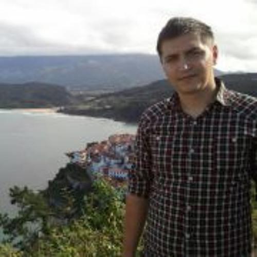 Cristi Jacodi's avatar