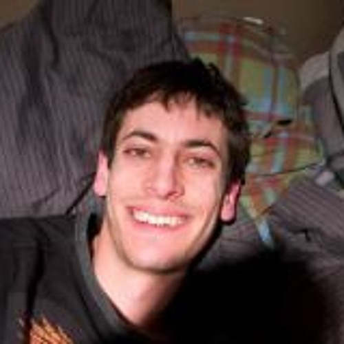 Ryan Yablow's avatar