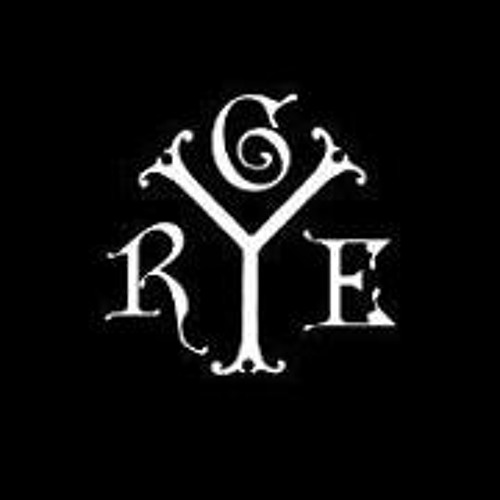 Gustav Ryerson's avatar