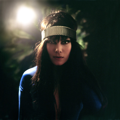 Brisa Roché's avatar