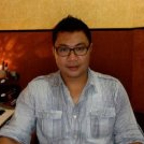 Dave Maitimoe's avatar