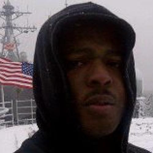 Jamal Powell 2's avatar