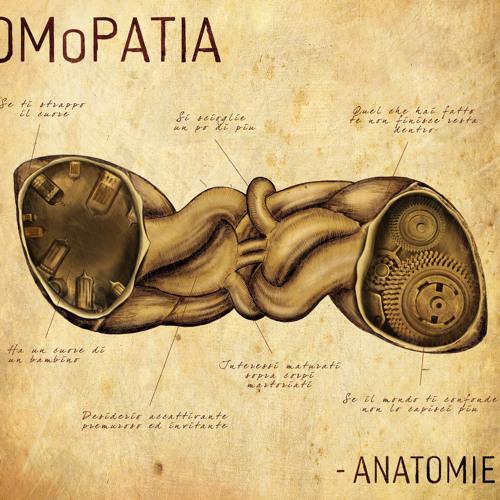 Omopatia's avatar