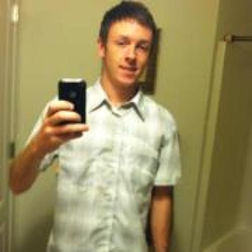 Joe Rood's avatar