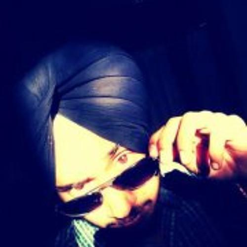 Kirandeep Singh's avatar