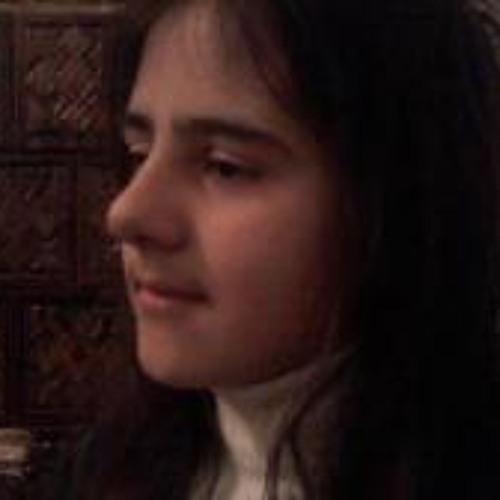 Bacanu Maria Stefania's avatar