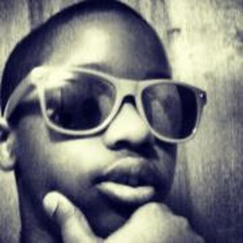 Jahmal Lewis's avatar