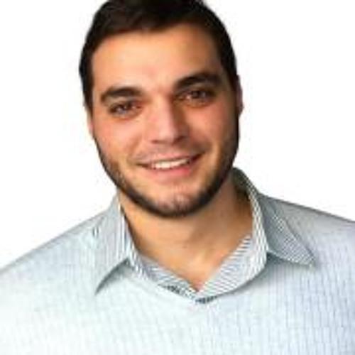 Thiago Tonial Tamer's avatar
