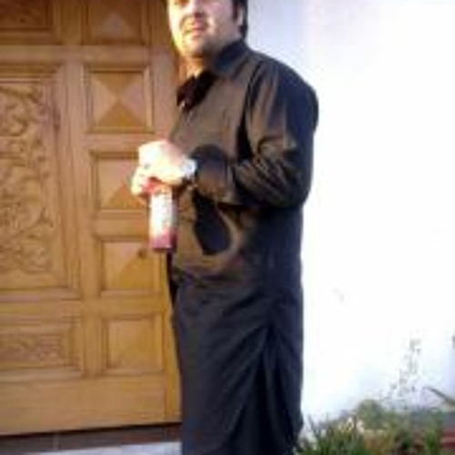 Abubakar Zeeshan's avatar