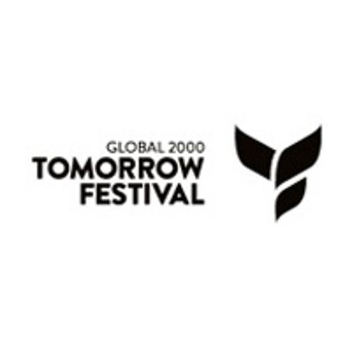 TOMORROW FESTIVAL's avatar