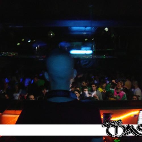 DJ CAPSULA's avatar