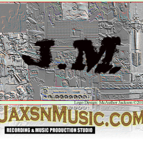 Music by McAuthor Jackson & Jaxsn Music Recording's avatar
