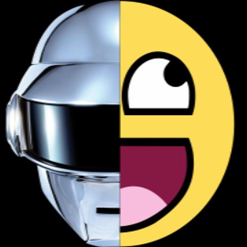 DJ Arique's avatar