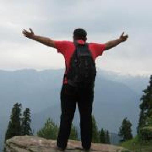 Bablu Rockx's avatar