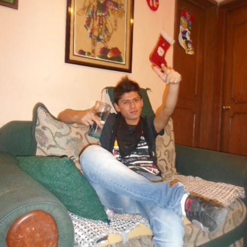 Angel Galiindo's avatar