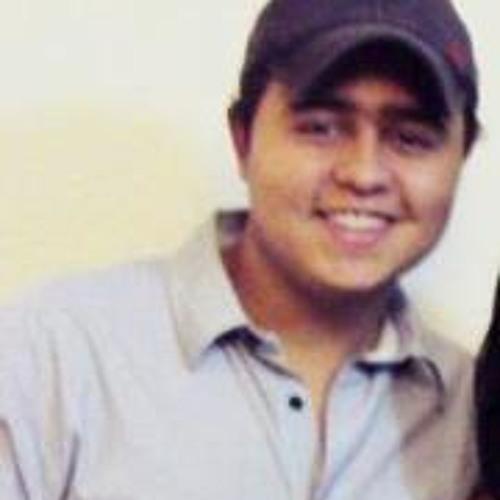 Arthur Caixeta's avatar