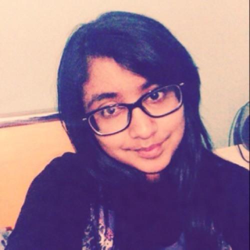 Asia Begum's avatar