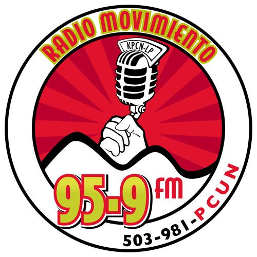 Radio Movimiento's avatar