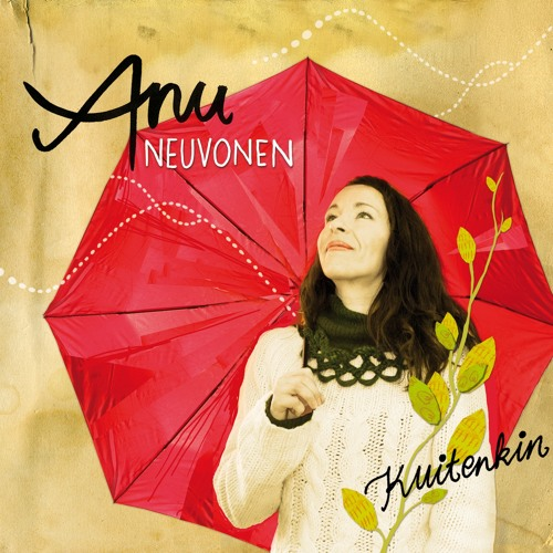 Anu Neuvonen's avatar