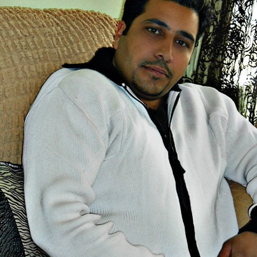 Ali Javidi's avatar