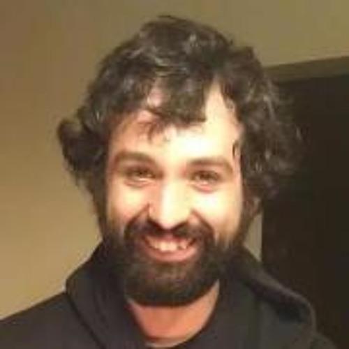 Daryl Johnson 8's avatar