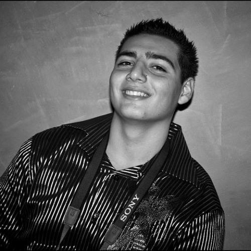 Michael DjMika Manucharov's avatar