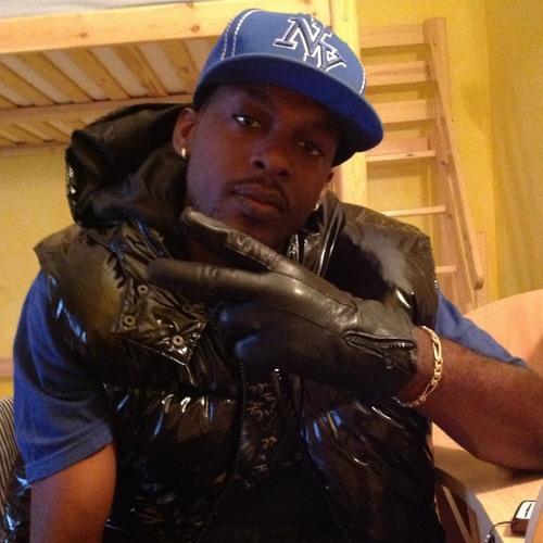 Swagga Man Drayk's avatar