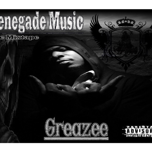 Greazee's avatar
