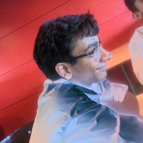 Marut Aggarwal's avatar