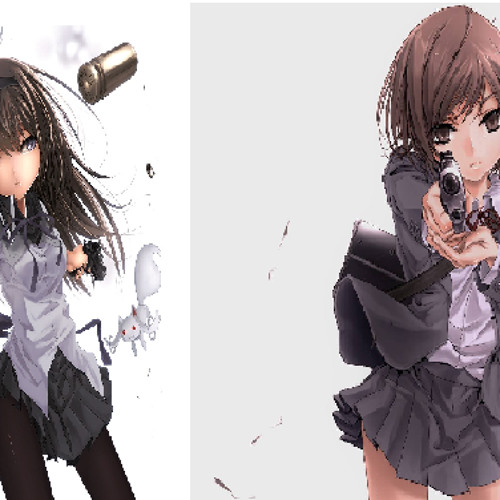 Girls_With_Guns's avatar