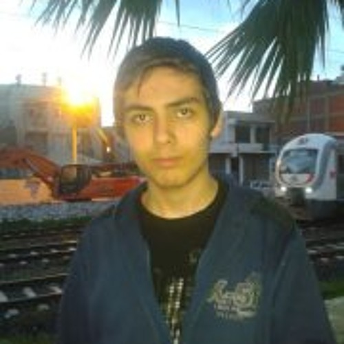 Emre Soner Yükselen's avatar
