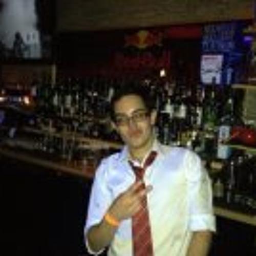 Spencer Charest's avatar