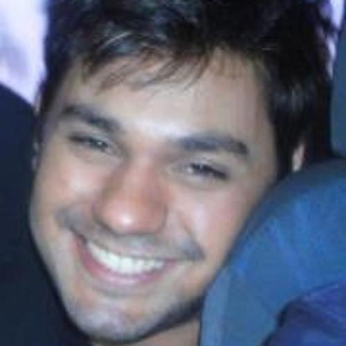 João Paulo Vianna Santos's avatar