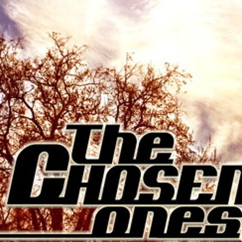 The chosen ones -Reggae's avatar
