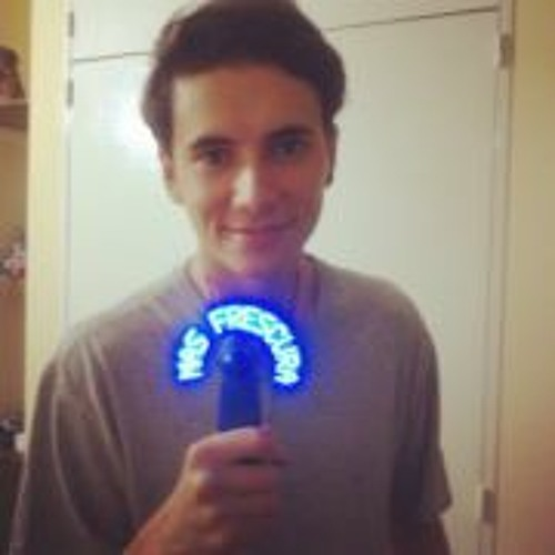Brian Wester's avatar