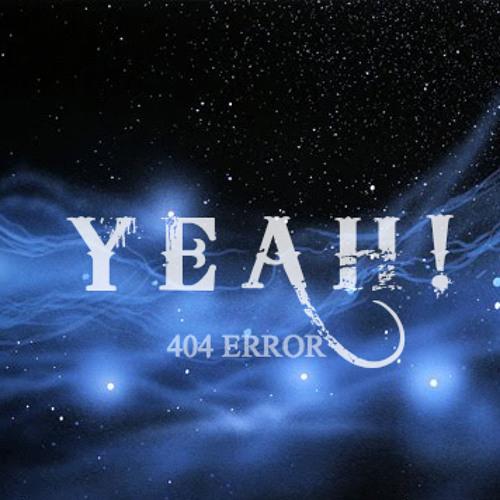404Errorofficial Mixes's avatar