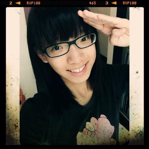Qianhui's avatar